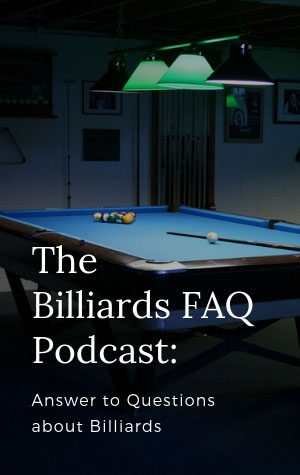 The Billiards FAQ Podcast