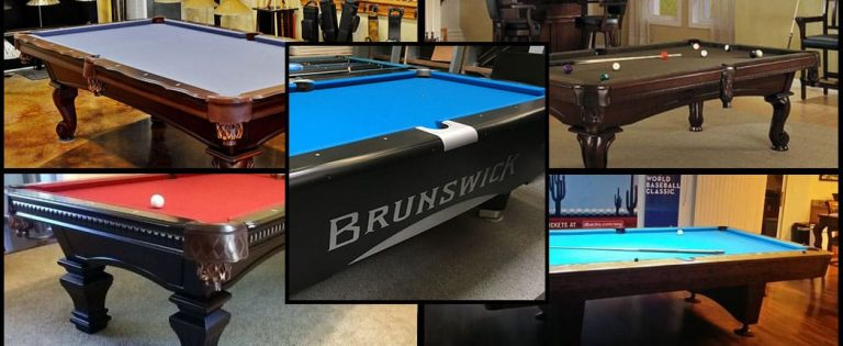 Brunswick Comparison with Top 5 Brands