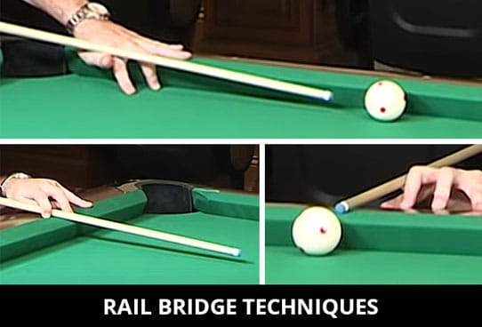 Close Bridge Technique
