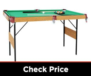 IFOYO Pool Table