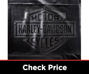 Harley-Davidson Pool Table Cover