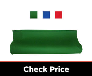 for 7 Cotton Backed Performance Grade Pool Table Felt Billiard Cloth 8 or 9 Foot Table Choose English Green Blue or Red