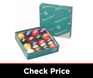 Aramith Pure Billiard Ball Set