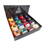 JAPER BEES Pool Balls Set