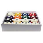 Aramith Complete 16 Ball Set