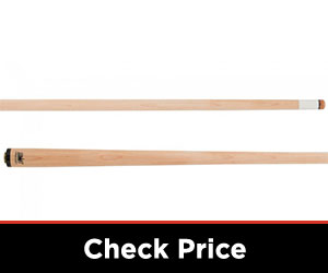 Summit Low Deflection Pool Cue Shaft